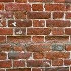 Tipos de paredes de ladrillos