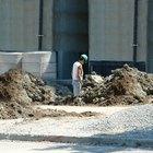 Descripción del trabajo de un obrero de construcción manual