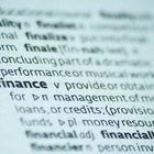 Diferença entre fontes de financiamento a curto e longo prazo