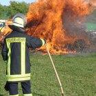 Ideias de presentes para bombeiros