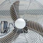 Cómo construir un ventilador de niebla