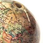 Como converter graus de latitude para quilômetros