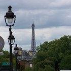 ¿Cómo casarse en París?