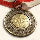 Como fazer uma medalha de artesanato