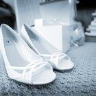 Juegos de zapatos para bodas
