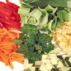 Las mejores verduras para cultivar en invierno