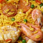 Low Glycemic Spanish Foods