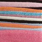 Como fazer franjas nas bordas de um tecido?