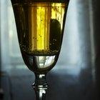 ¿Cuáles son las bebidas alcohólicas con menos calorías?