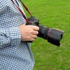 Salario de un fotógrafo profesional del personal de National Geographic