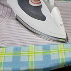 How to Use a Sleeve Board to Iron Shirts