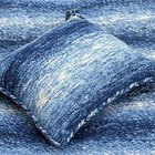 Cómo lavar almohadas y almohadones