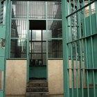 Cómo encontrar a un recluso en Nuevo México