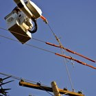 How to Move a Utility Pole