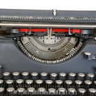 How to Dispose of Old Typewriters