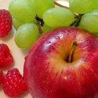 Como remover caroços e sementes de frutas