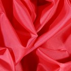 How to Stop Red Fabric From Bleeding