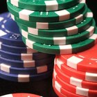 How to Make Stickers for Poker Chips