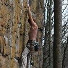 Emergency Procedures for Rock Climbing
