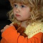 Problemas de comportamiento en los niños preescolares