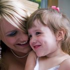 Buenos trabajos para mamás con hijos pequeños