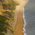 Factors That Influence Coastal Erosion