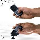 How to Put Ringtones on My Samsung Phone