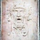 Símbolos de los dioses y diosas de la mitología griega