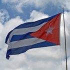 Lugares emblemáticos y monumentos en Cuba