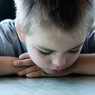 Los efectos del hambre en los niños