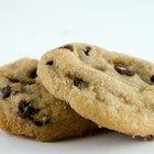 Como conservar massa de biscoito em geladeira