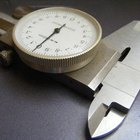 The advantages of using a vernier caliper instead of a meter stick