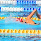 Swimming & urinary tract infections