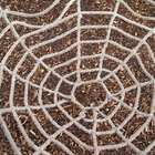 How to Make a Spider Web Out of Rope & Knots