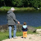 Grandparents' Rights in the U.K. to Their Grandchild