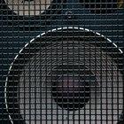 Altec Lansing Speaker System 83 Tech Specs