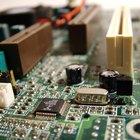 Cómo encontrar una falla en una placa de circuito