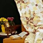Cómo hacer una funda para la Biblia tejida a croché