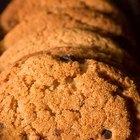Cómo hacer las galletas espectaculares de avena de Starbucks