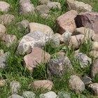 Cómo construir cimientos de piedra