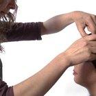 Técnicas brasileñas para aplicar extensiones de cabello