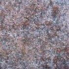 Água oxigenada limpa granito?