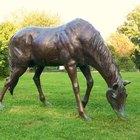 Como fazer um cavalo de papel machê