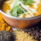 Tumeric found in curry is useful against Alzheimer's disease.