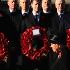 Instruction for a wreath laying ceremony