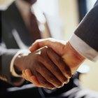 ¿Qué clases de empleos requieren de un título en Administración de empresas?