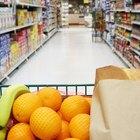 Los 20 mejores alimentos en tu supermercado