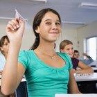 ¿Qué se considera un comportamiento disruptivo en el aula?