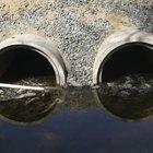 Cómo deshacerte del agua estancada después de una lluvia