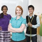 How to convert men's clothing sizes to women's